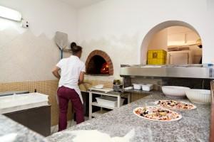 Pizzeria I Quattro Venti